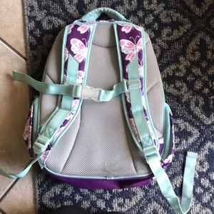 Accessories Girls Pottery Barn Backpack Poshmark
